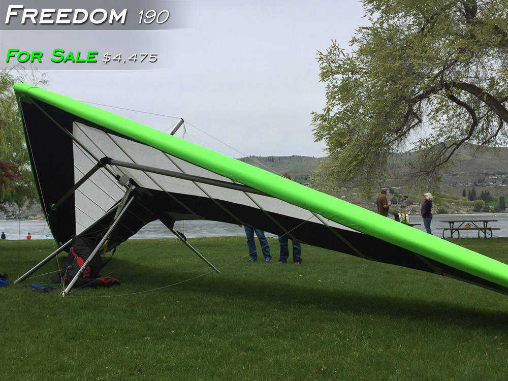 Gliders For Sale >> North Wing Products For Sale Available For Immediate Delivery