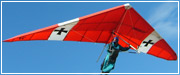 Click Here to view an enlargement of the Horizon Hang Glider