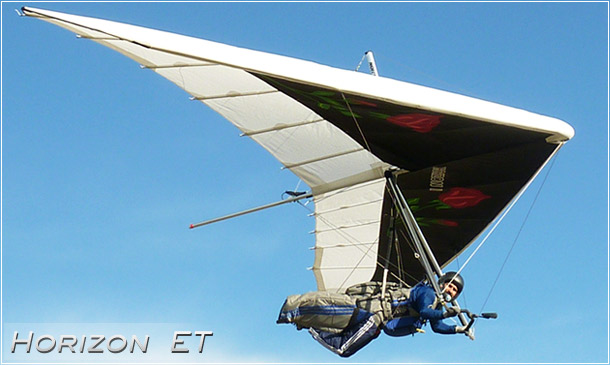 North Wing Design · Horizon Hang Glider