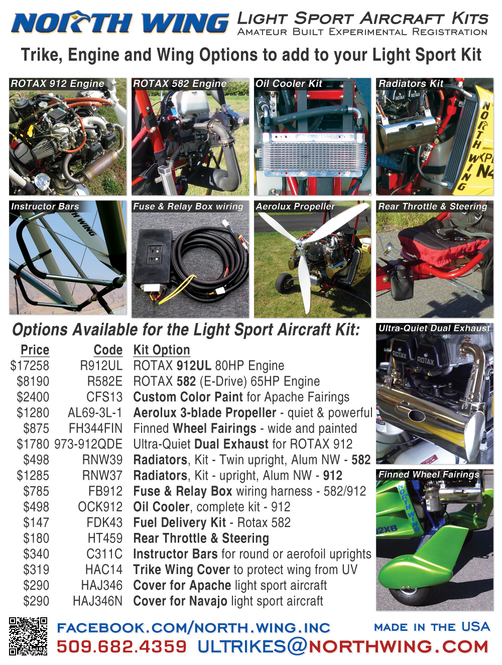 Kit Light Sport Aircraft Light Sport Aircraft Kits Page