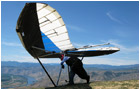 North Wing Freedom X Hang Glider