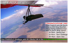 North Wing Liberty Hang Glider
