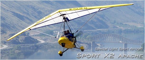 Anyone Fly Trikes??? - Backcountry Pilot